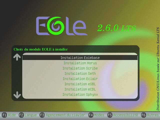 EOLE 2-6-0